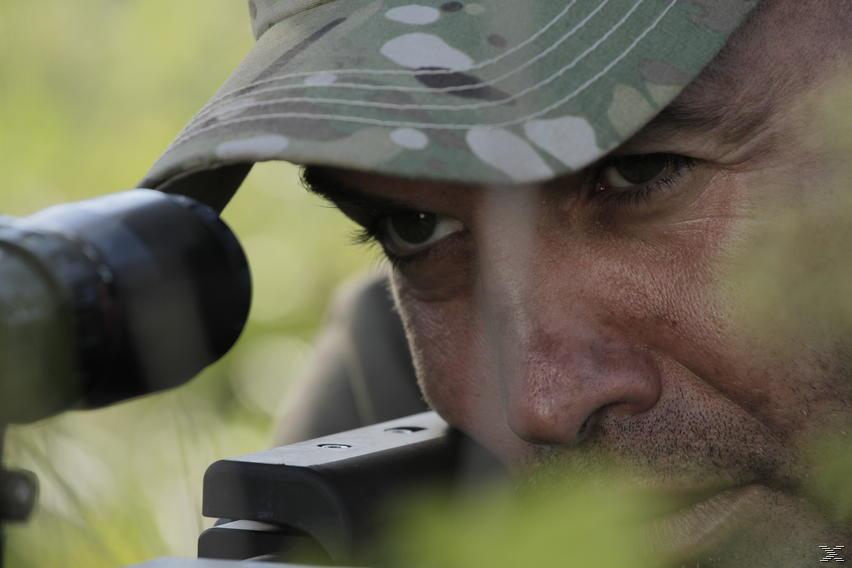 Sniper: Ghost Shooter - (DVD)