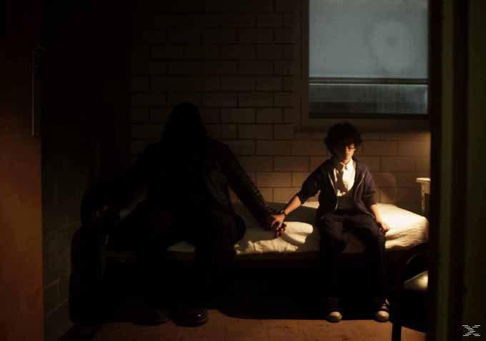 Sanitarium – Anstalt des Grauens - (Blu-ray)