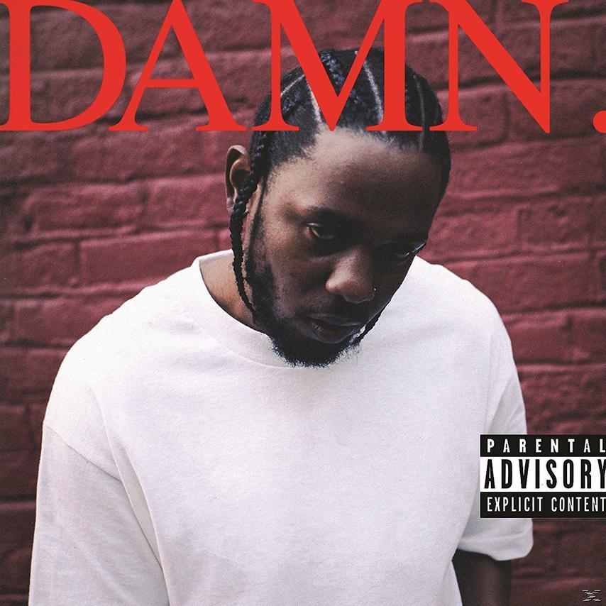 DAMN. (LP)