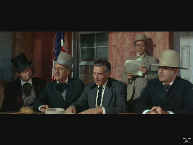 McLintock - Die John Wayne Collection [DVD]