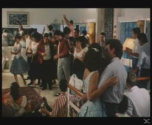 Eis am Stiel 7 - Verliebte Jungs - (DVD)