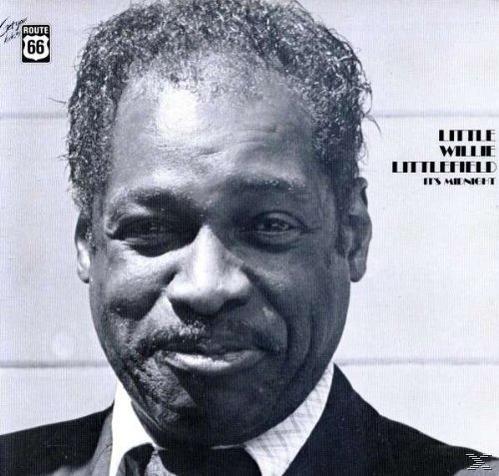 ITS MIDNIGHT 1949-57 (LP)