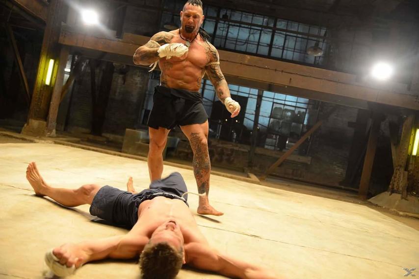 Kickboxer: Die Vergeltung - (DVD)