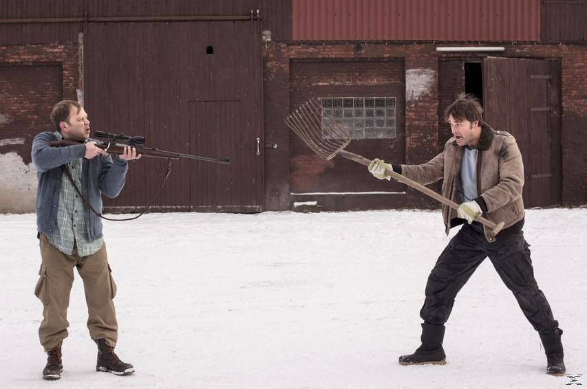 Morden im Norden - Staffel 3 - (DVD)