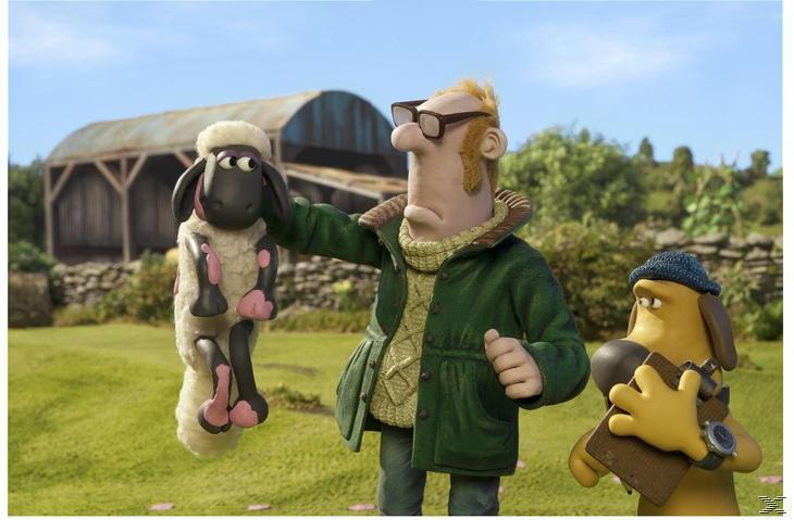 Shaun das Schaf - Ein Bad mit Tücken (Staffel 3) [DVD]