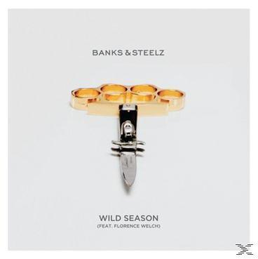 WILD SEASON (FEAT. FLORENCE) (LP S RSD)