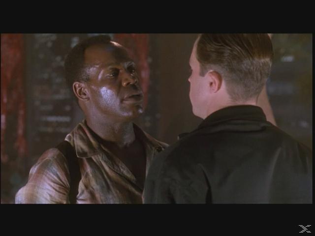 Predator 2 - (Blu-ray)