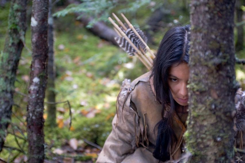 Maina - Das Wolfsmädchen - (DVD)