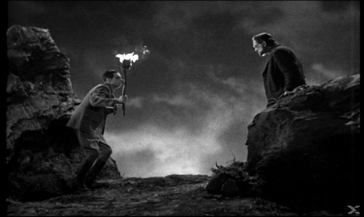 Frankenstein - Universal Horror [DVD]