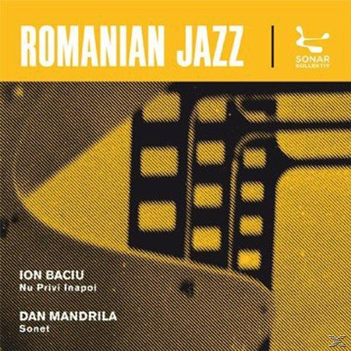 ROMANIAN JAZZ (7 LP)