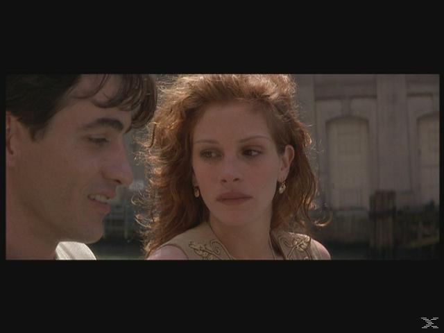 Die Hochzeit meines besten Freundes [Blu-ray]