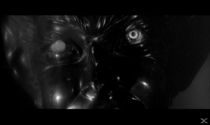 SCHLOSS DES SCHRECKENS - (Blu-ray)