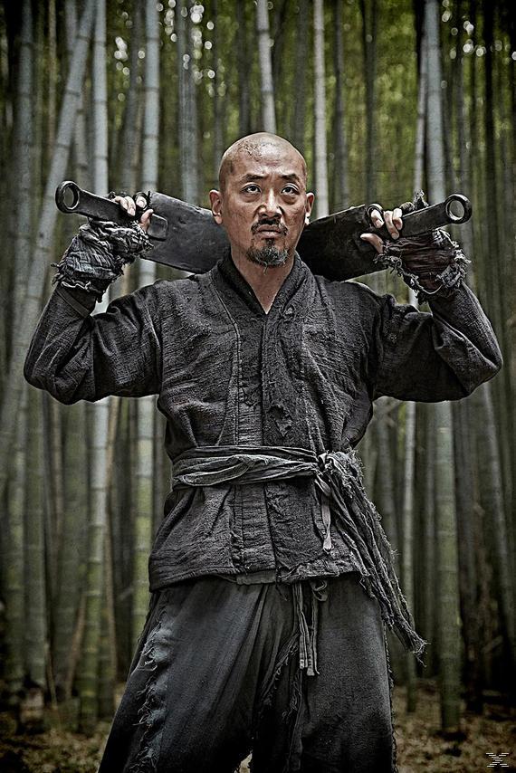 Kundo - Pakt der Gesetzlosen - (DVD)