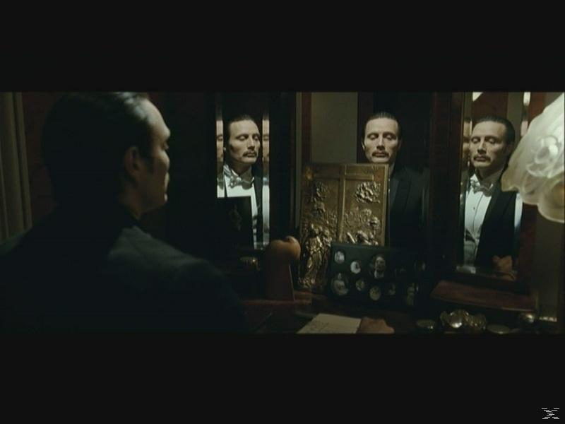 COCO CHANEL & IGOR STRAVINSKY - (Blu-ray)