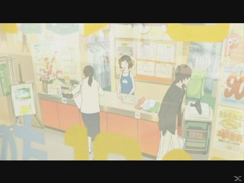 AME & YUKI - DIE WOLFSKINDER - (DVD)