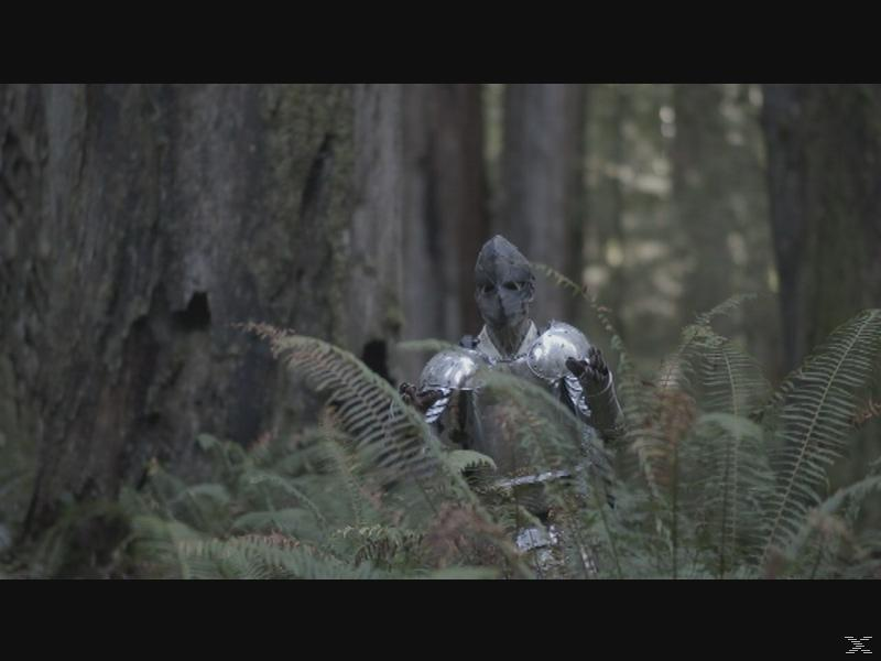 Der Wolf und das Mädchen-Die Geschichte vom Rotkäppchen - (DVD)