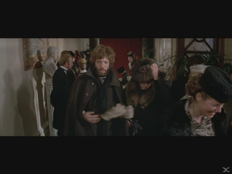 Tschaikowsky - Genie und Wahnsinn [DVD]