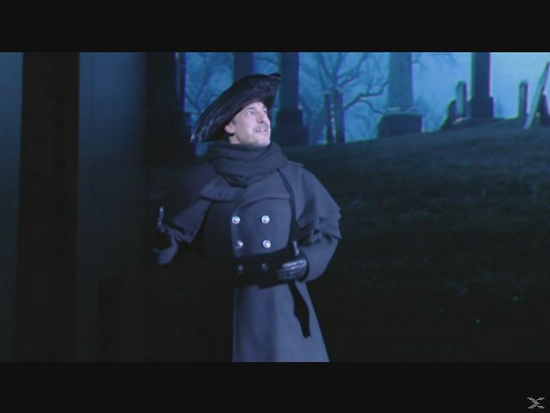 Mozart! - Das Musical - Live aus dem Raimundtheater - (DVD)