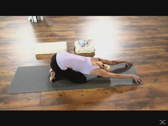 Brigitte - Anti-Stress Yoga - (DVD)