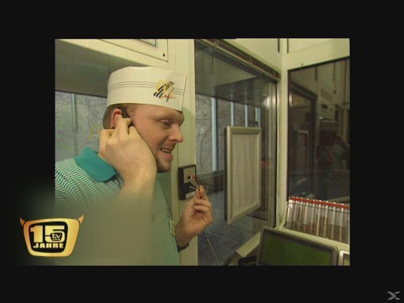 TV Total-15 Jahre Jubiläums-Box - (DVD)