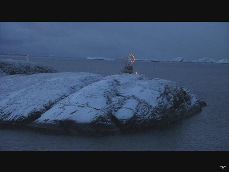 Fjorde, Eis und Einsamkeit - (DVD)
