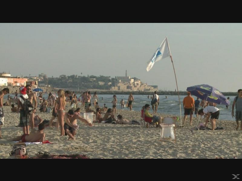 welt weit - Israel - (DVD)