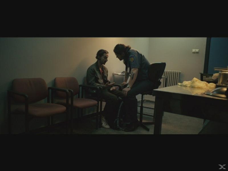 Lang lebe Charlie Countryman - (Blu-ray)