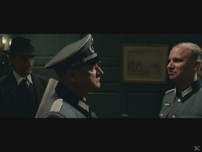 Diplomatie - (Blu-ray)