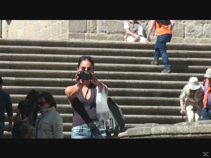 Spanien - welt weit - (DVD)