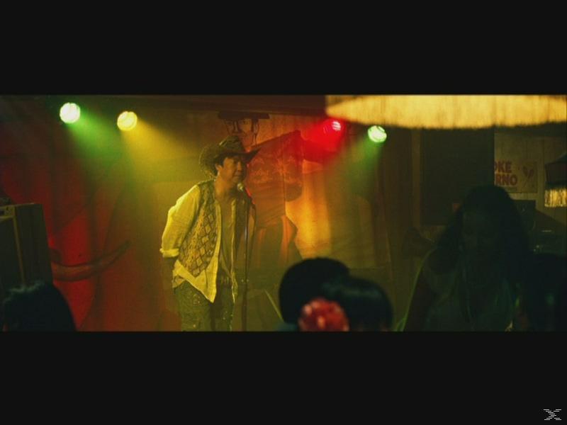 Hangover 3 Komödie Blu-ray