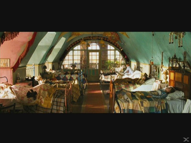 Ο Κατεργάρης των Χριστουγέννων / Νένι Μακφι-Η Μαγική Νταντά DVD