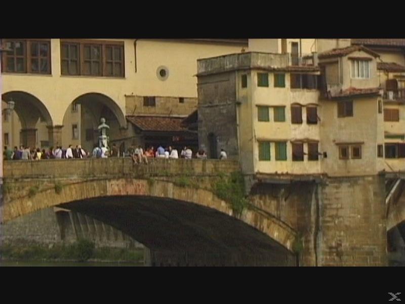 Die schönsten Städte der Welt: Florenz - (DVD)