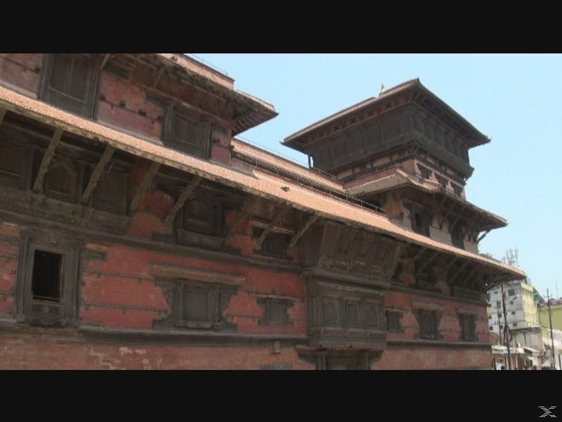 welt weit - Nepal Teil 1: Königsstädte - (DVD)