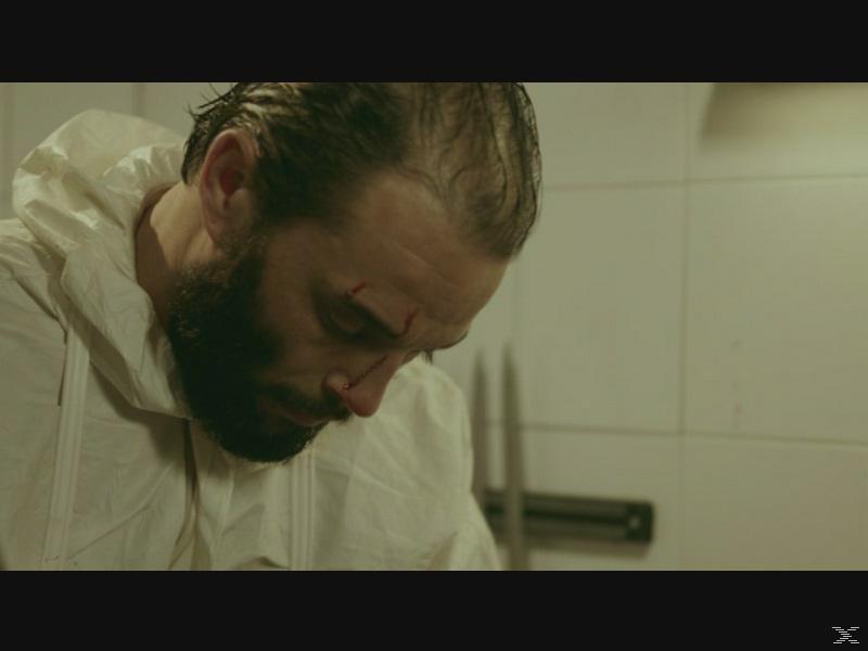 Omnivoros - Das letzte Ma(h)l [DVD]