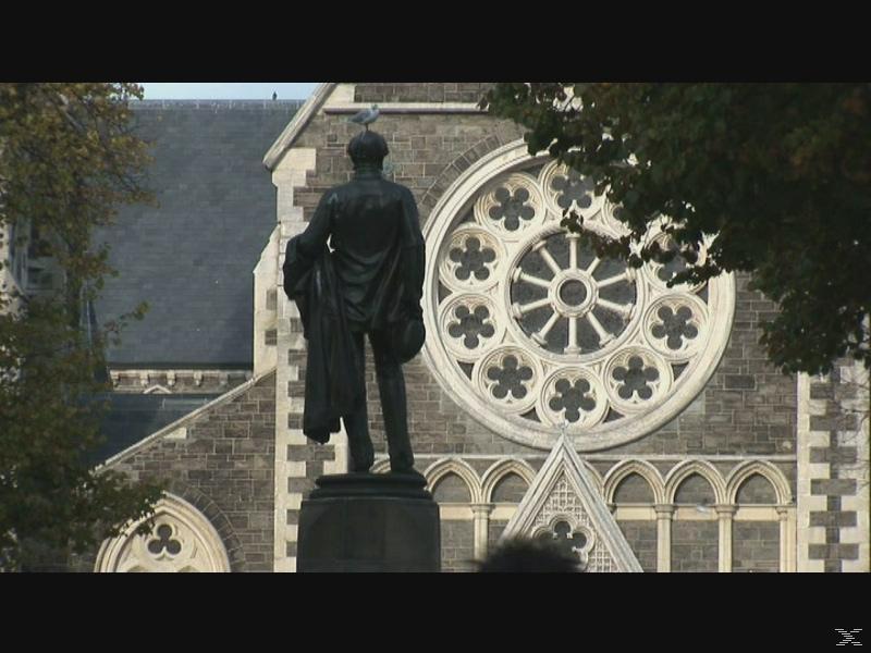 Weltweit - Neuseeland: Der Süden - (DVD)