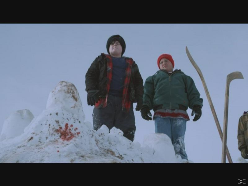 Billy und die Schneemänner - Ein Rekord für die Ewigkeit - (DVD)