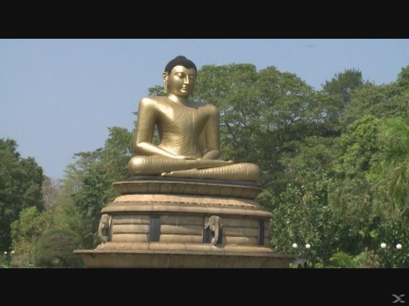 welt weit - Sri Lanka [DVD]