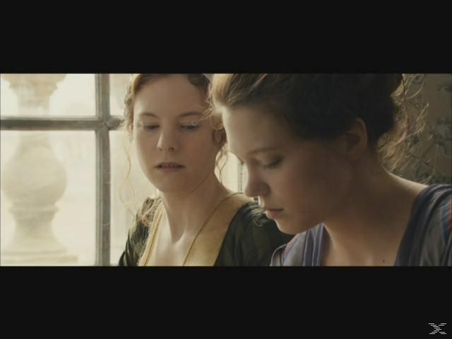 LEB WOHL MEINE KÖNIGIN! [DVD]