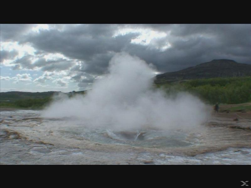 ISLAND MIT RAINER KORN - (DVD)