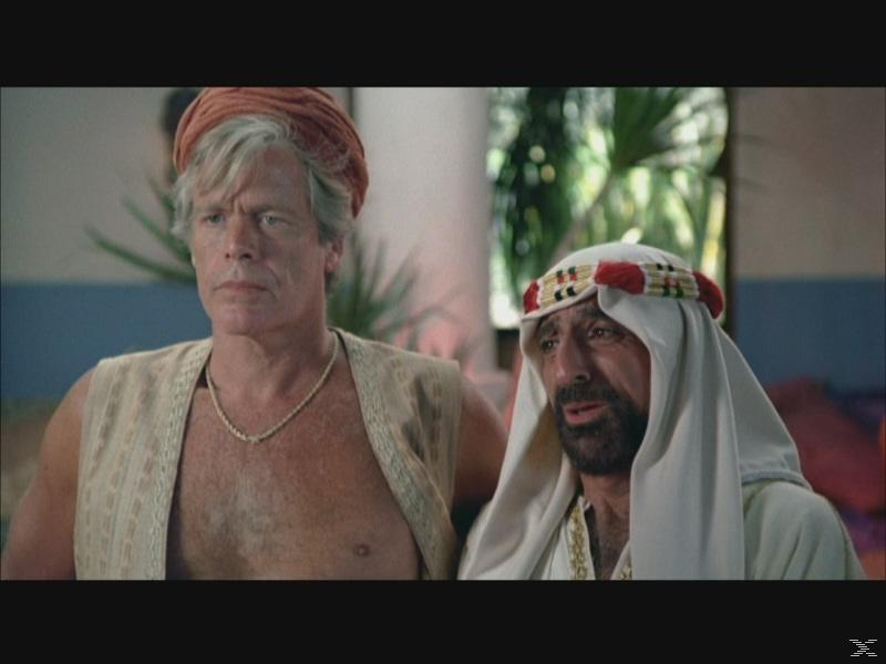 HIGHWAY 2 - AUF DEM HIGHWAY IST WIEDER DIE HÖLLE - (Blu-ray)