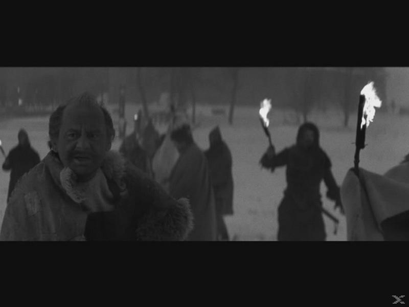 Marketa Lazarová - (DVD)
