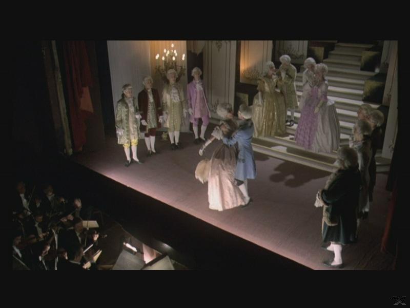Mephisto [DVD]