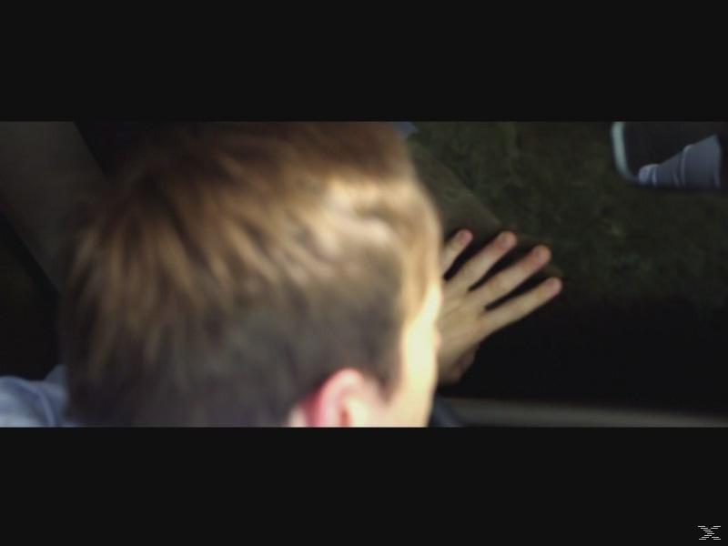 DETOUR-GEFÄHRLICHE UMLEITUNG - (Blu-ray)