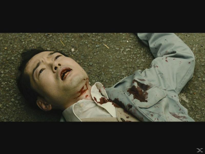 Yakuza Apocalypse - (Blu-ray)