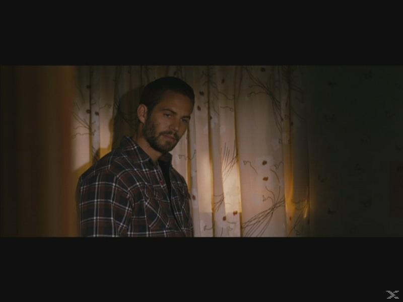 Paul Walker Double Feature - (Blu-ray)