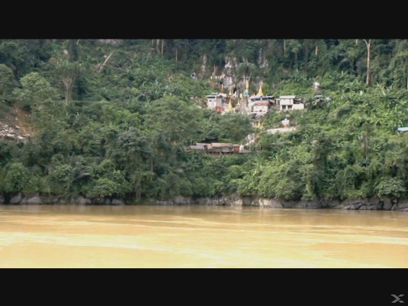 Myanmar - Leben am Großen Strom - (DVD)