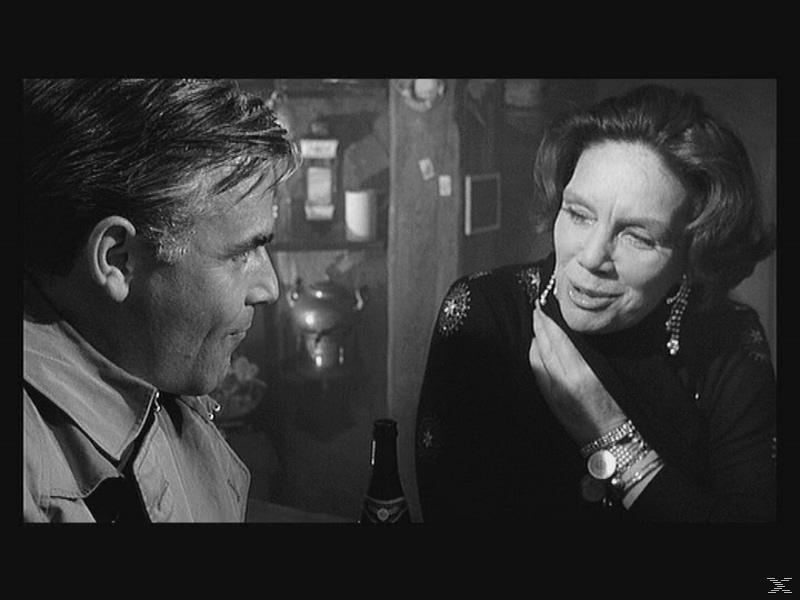 Edgar Wallace - Das Gasthaus an der Themse [DVD]