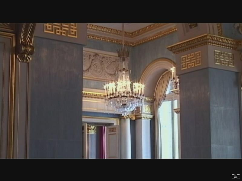 Aron und die Liebe zur Oper - (DVD)