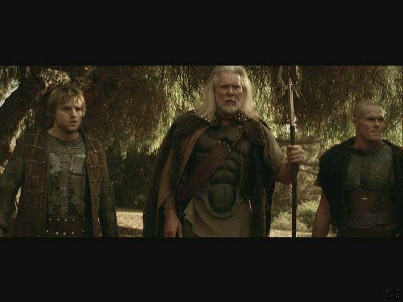 Thor - Der Allmächtige - (DVD)