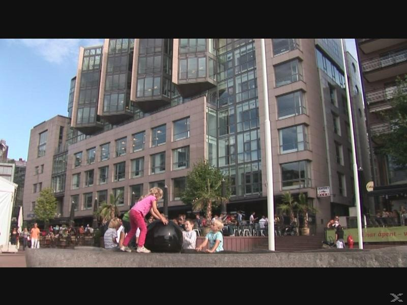 Weltweit: Norwegen - Der Süden - (DVD)